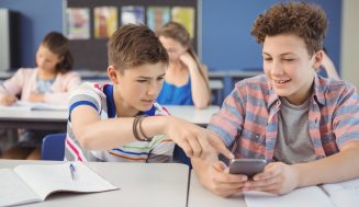 10 Ways To Use Mobile Devices in the Classroom